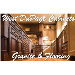 West DuPage Cabinets and Granite