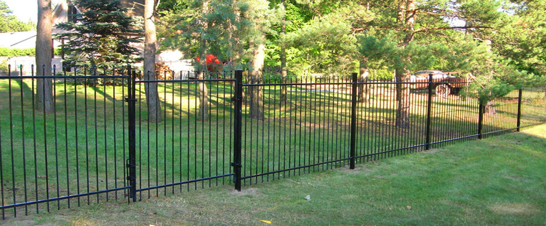 McFaul Fencing Ltd
