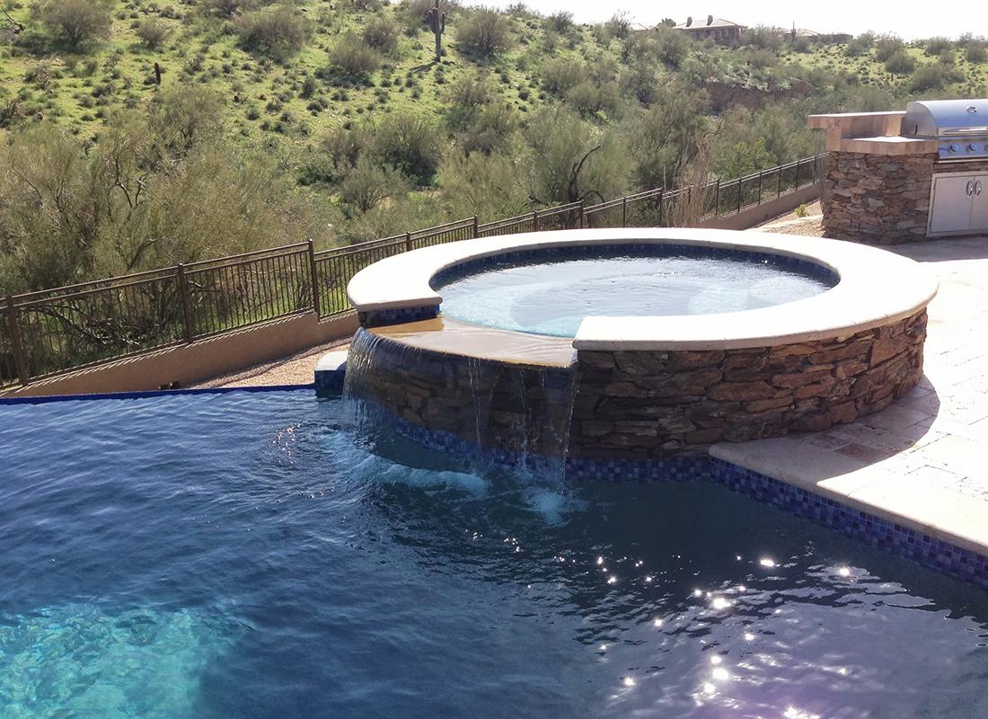 Desert Reflections Companies Llc Phoenix Arizona Az