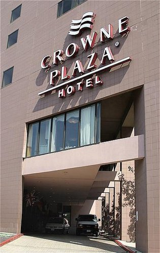 Crowne Plaza Richmond Downtown image 1