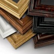 Framewise Picture Framing