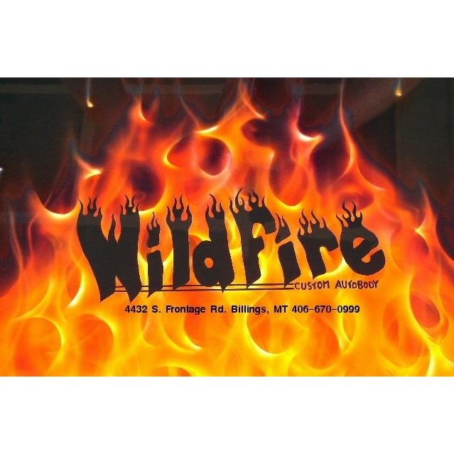 Wildfire Autobody Inc.