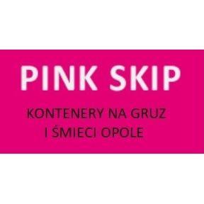 PinkSKIP Kontenery na Odpady