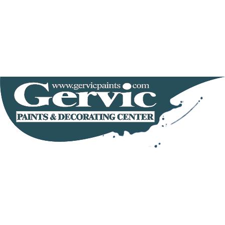 Gervic Paints & Decorating Center
