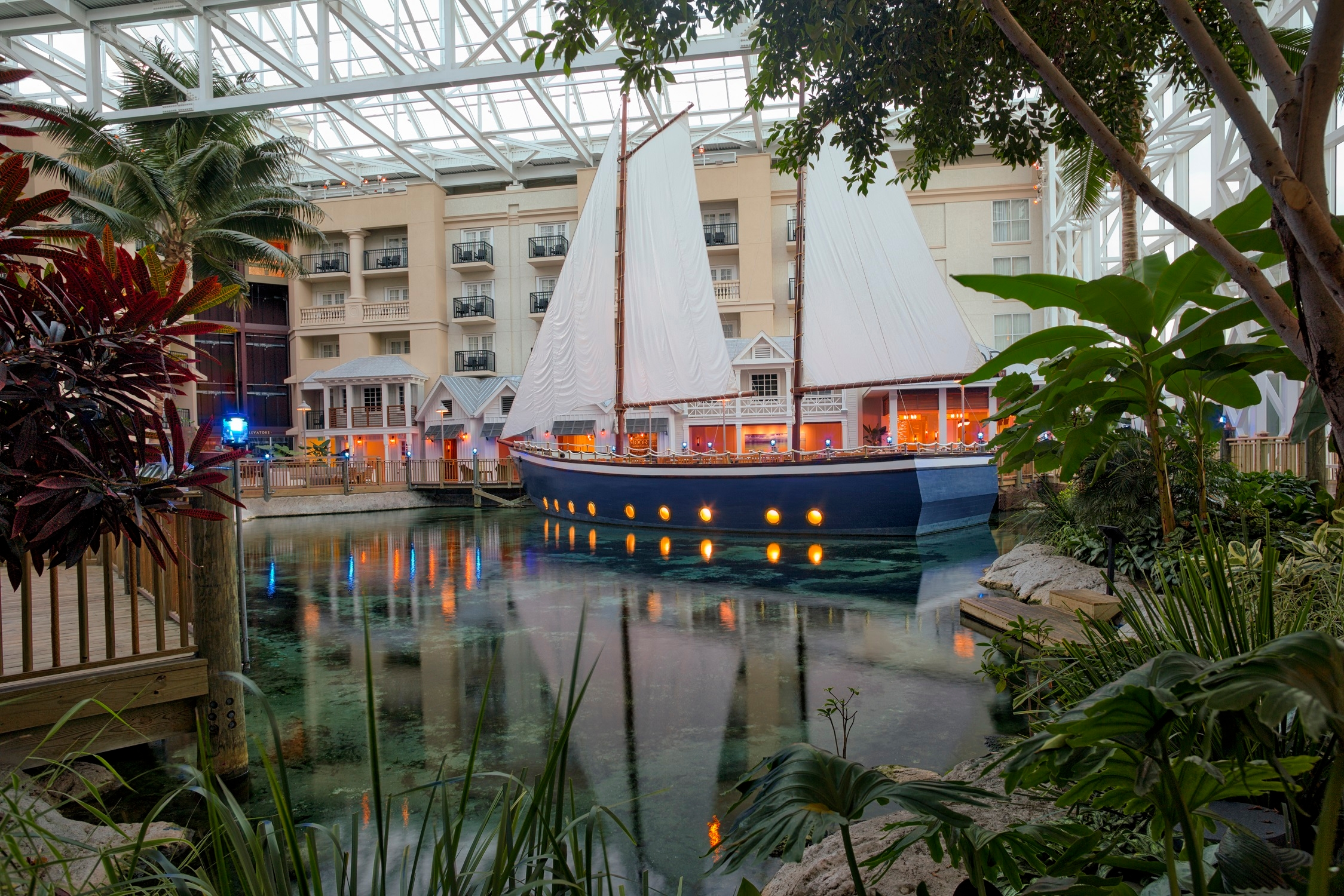 Restaurants Near Gaylord Palms Kissimmee