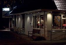 Restaurant An d'Olde Putte