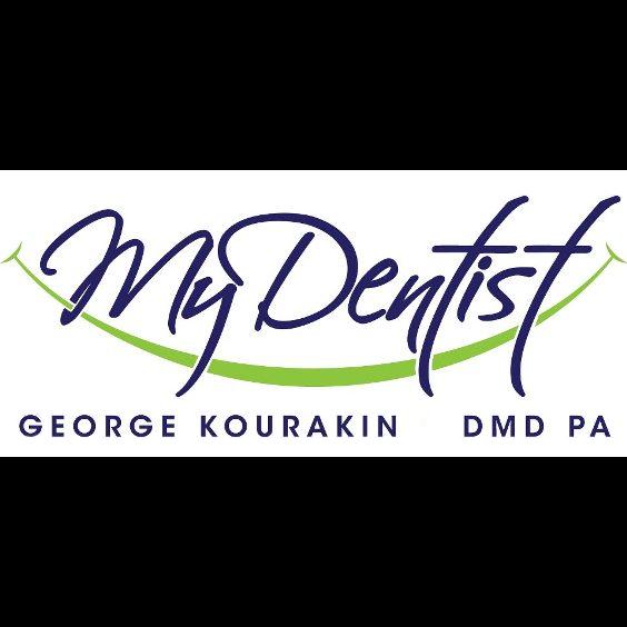 My Dentist - Dr. George Kourakin, DMD