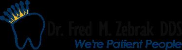 Zebrak Fred M DDS