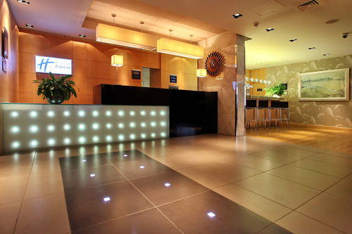 Holiday Inn Express Birmingham - Redditch Birmingham 01527 587910