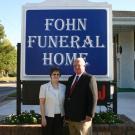 Fohn Funeral Home