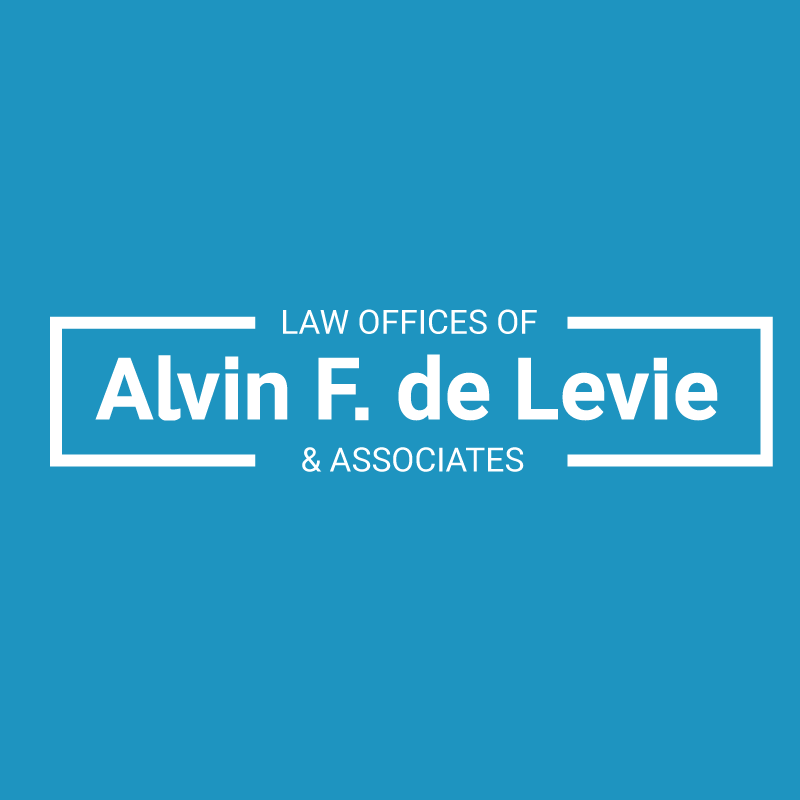 Alvin F. de Levie & Associates - Philadelphia, PA - Attorneys
