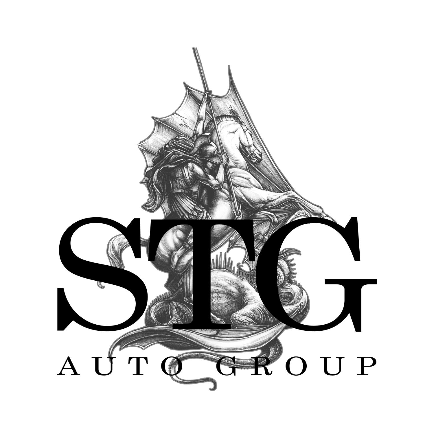 STG Auto Group of Garden Grove