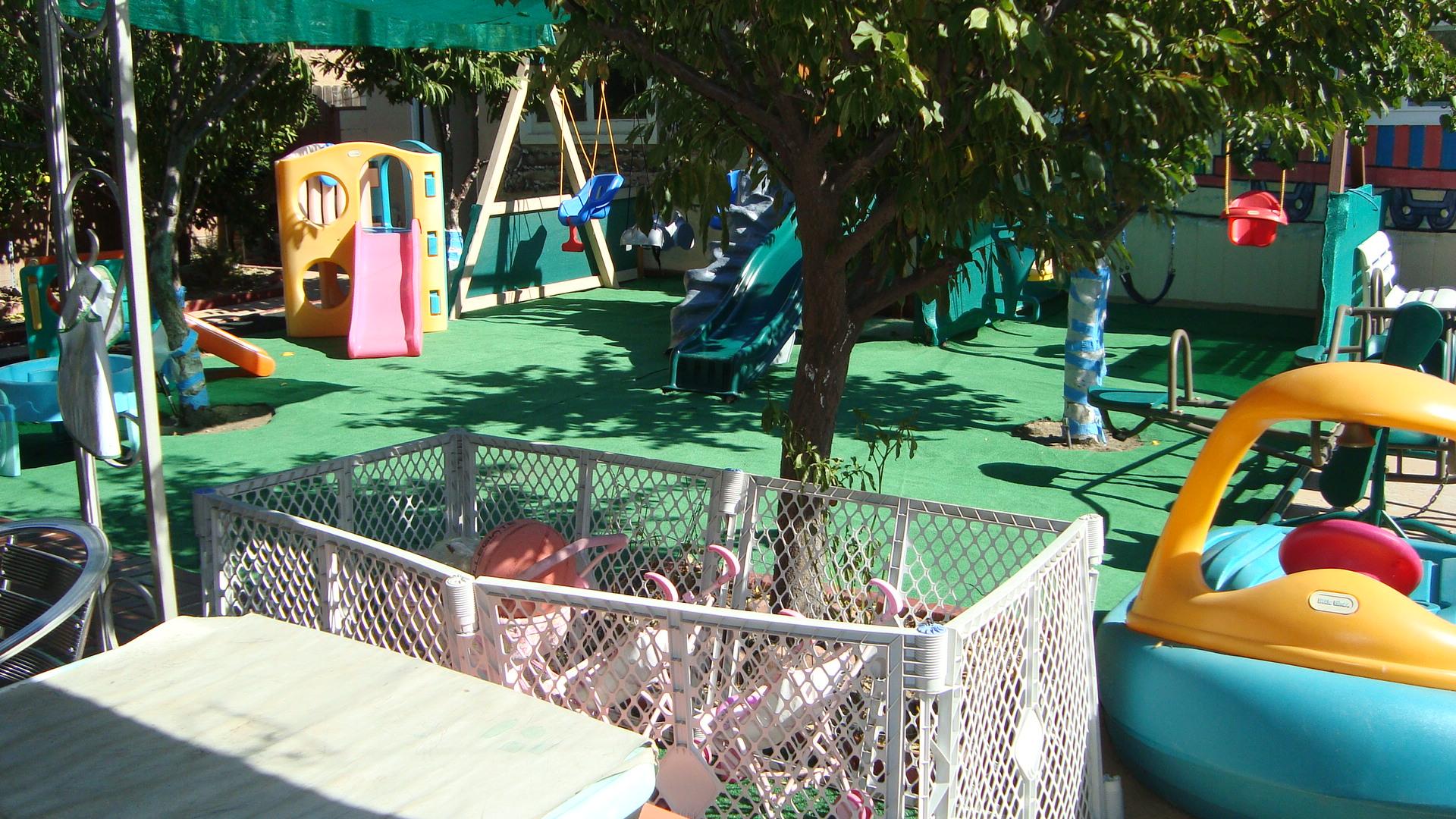 Russian Childcare of Granada Hills