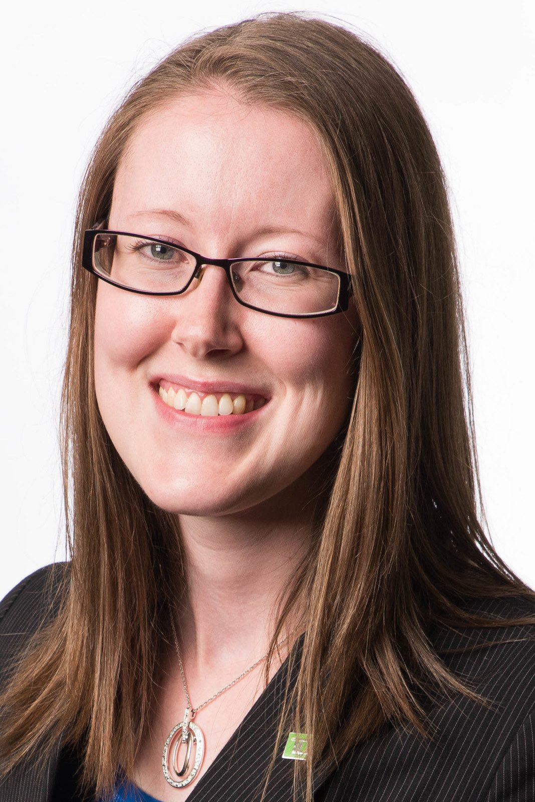 Gillian Purvis - TD Financial Planner