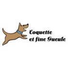 Coquette Et Finegueule Inc