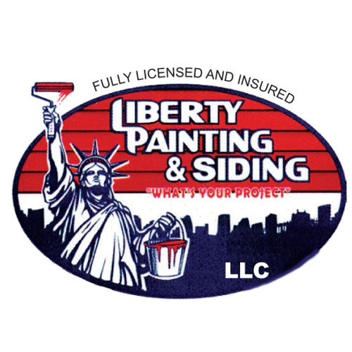 Liberty Painting & Siding LLC - Braintree, MA 02184 - (617)472-4545 | ShowMeLocal.com