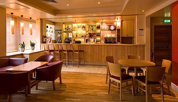 Premier Inn Glasgow City Centre Argyle Street