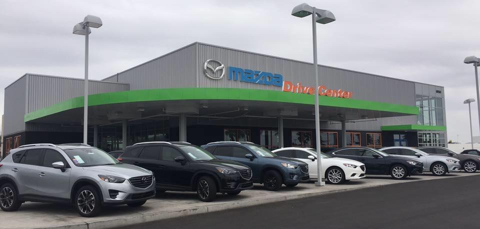 CardinaleWay Mazda - Las Vegas