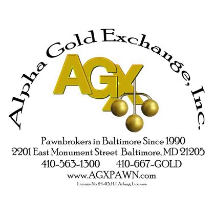 Alpha Gold Exchange Inc - Baltimore, MD 21205 - (667)401-3334 | ShowMeLocal.com