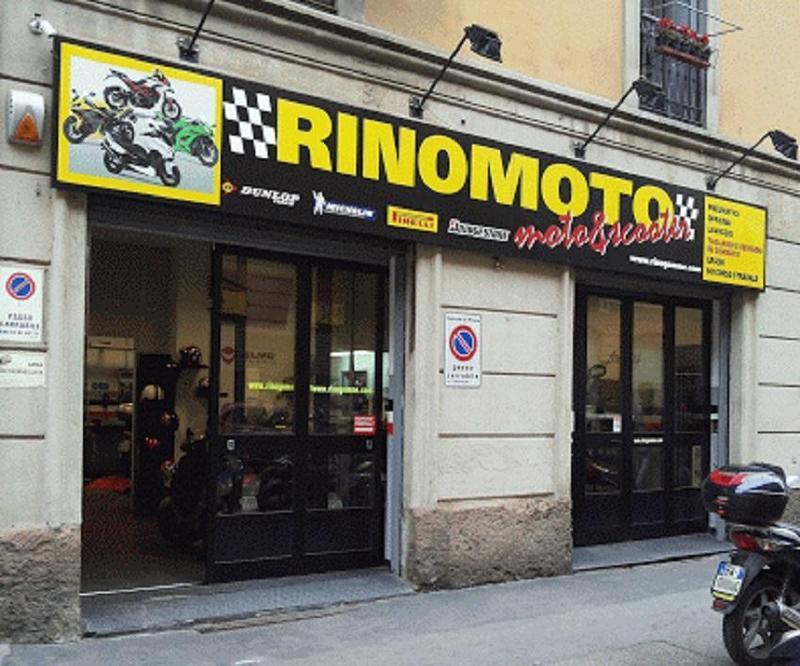 Rinomoto