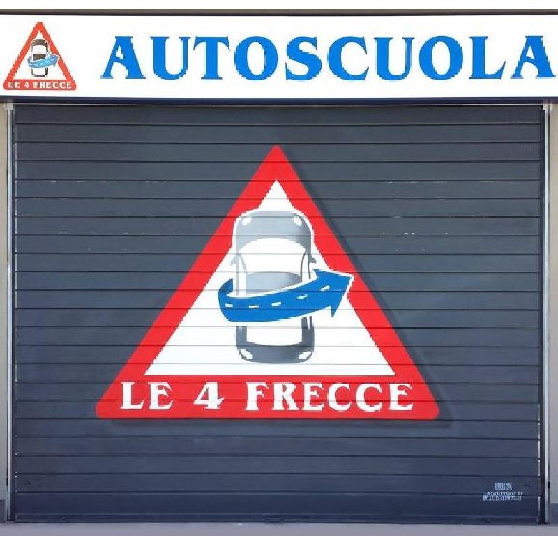 Autoscuola Le Quattro Frecce Infernetto
