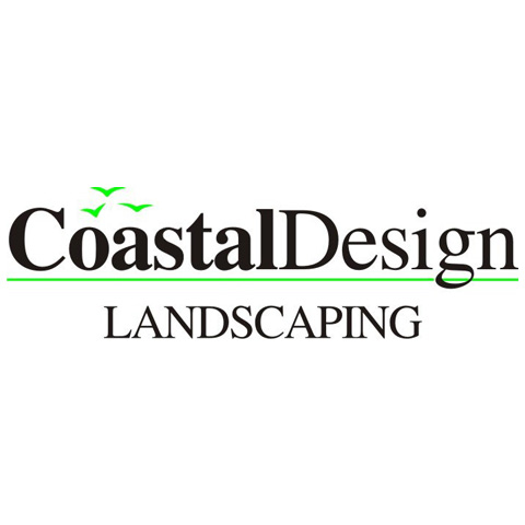 Coastal Design Landscaping logo