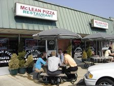 McLean Pizza - Mc Lean, VA