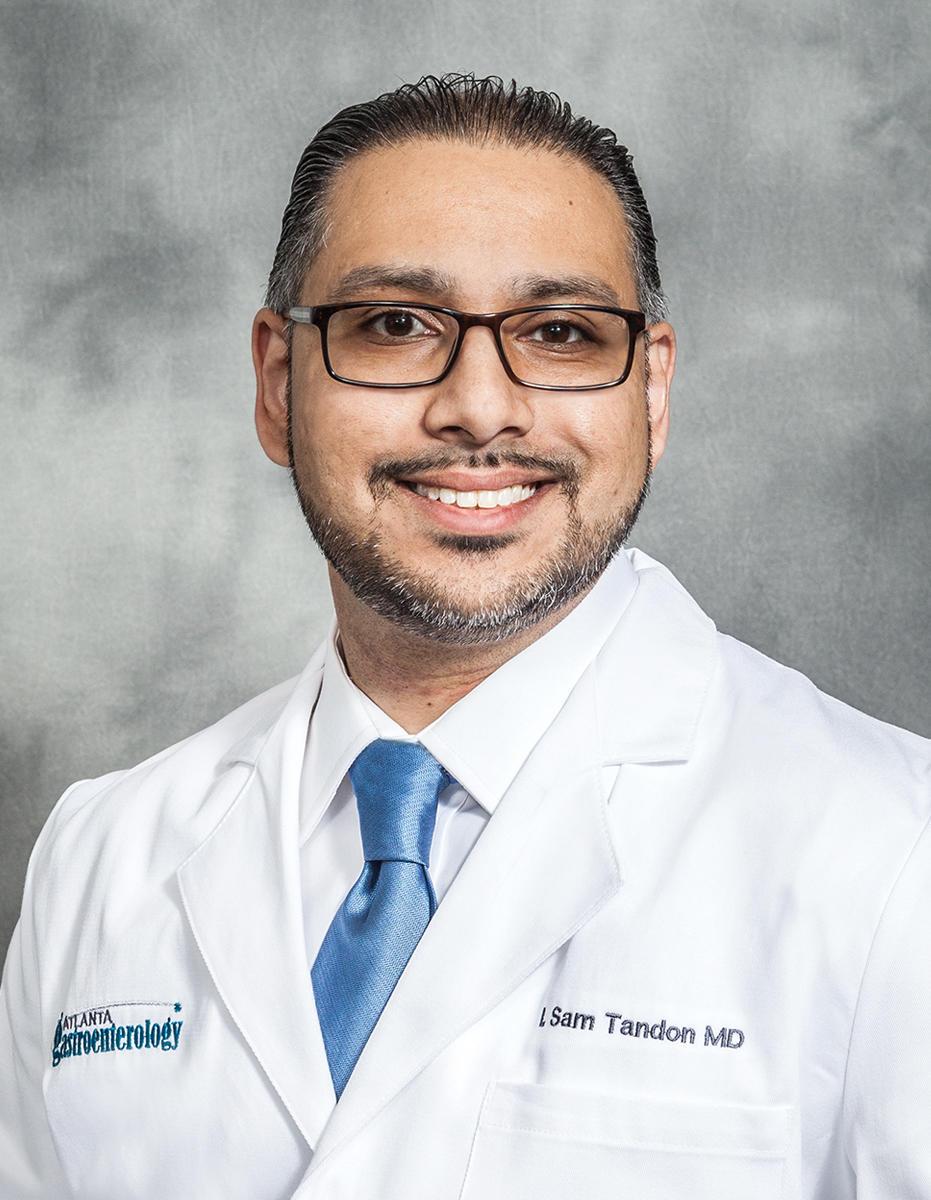 I. Sam J Tandon, MD Gastroenterology