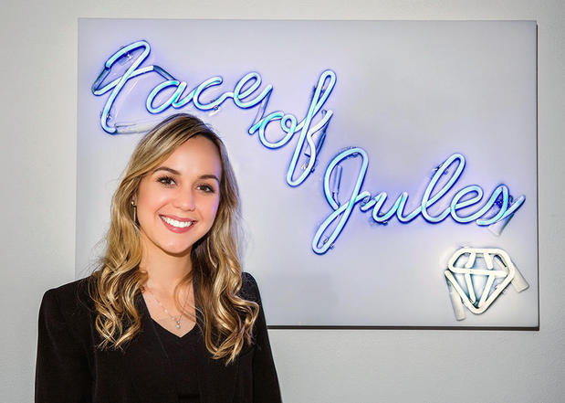 Images Face of Jules - Los Angeles Facial Spa