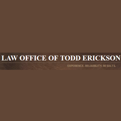 Erikson Todd R
