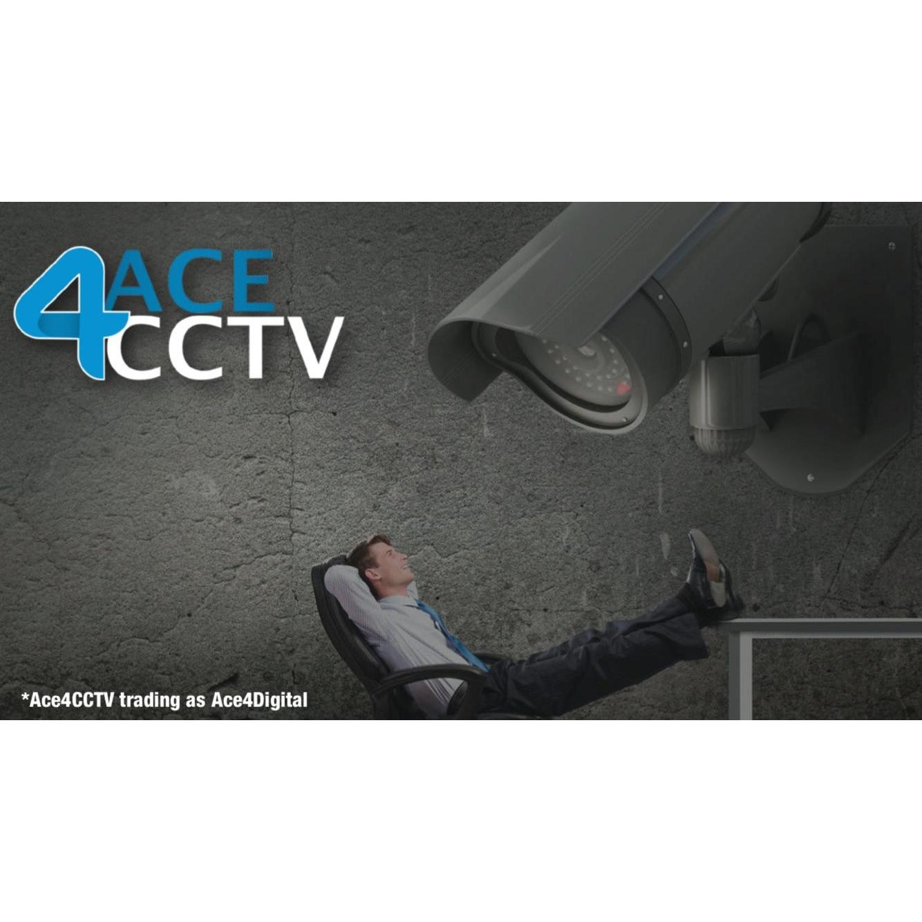 Ace4cctv - Peterborough, Cambridgeshire PE7 8AN - 01733 552048 | ShowMeLocal.com