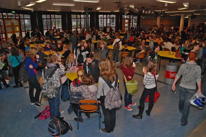 Pierson Scholengemeenschap