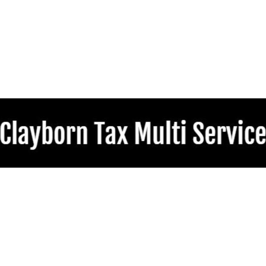 Clayborn Tax Multi Service