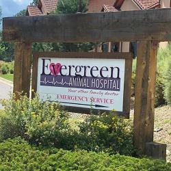 Evergreen Animal Hospital