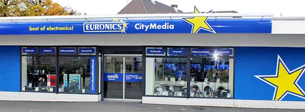 EURONICS CityMedia