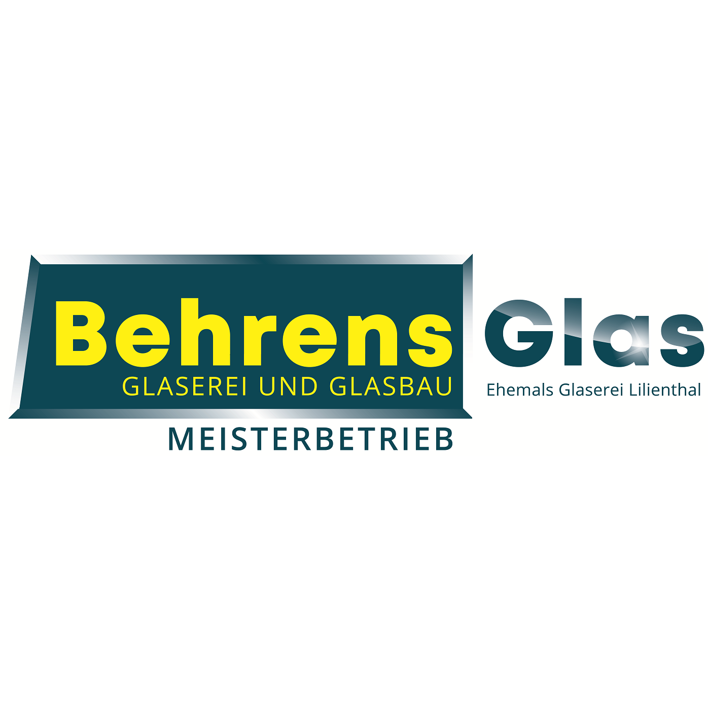 Bild zu Behrens Glas - Michel Behrens, Mazlum Cigerli und Artur Kaus GbR in Lilienthal