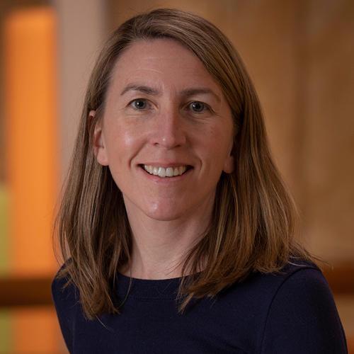 Colleen B Morrison, MD