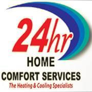 24Hr Home Comfort Services, Inc