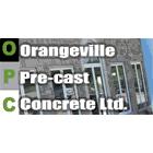 Orangeville Precast Concrete Ltd