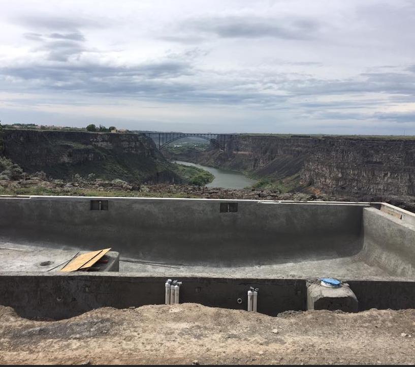 Magic Valley Concrete In Twin Falls Id 83301