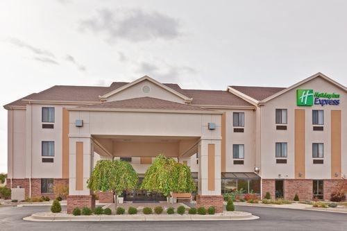 Motels In Brookville Ohio