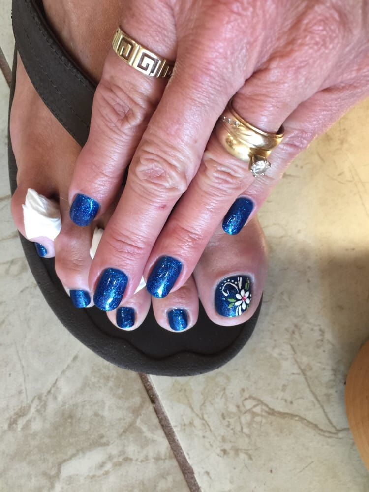 Luxury Nails in Belleville, IL 62221 - ChamberofCommerce.com