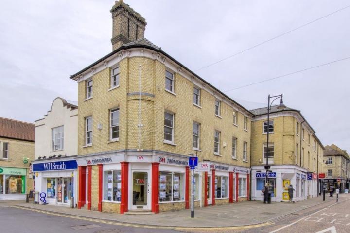Thomas Morris Sales & Lettings St Ives