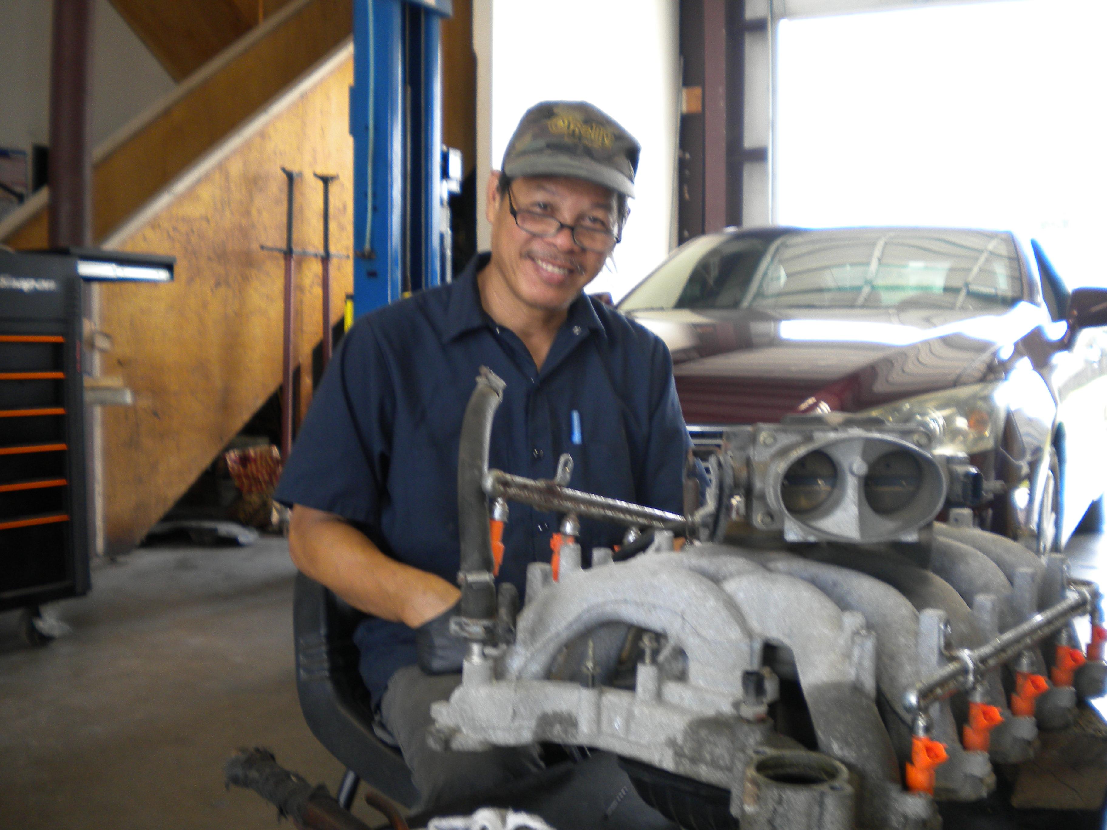 Elite rv car care in humble tx auto repair 281 812 for Family motors auto repair