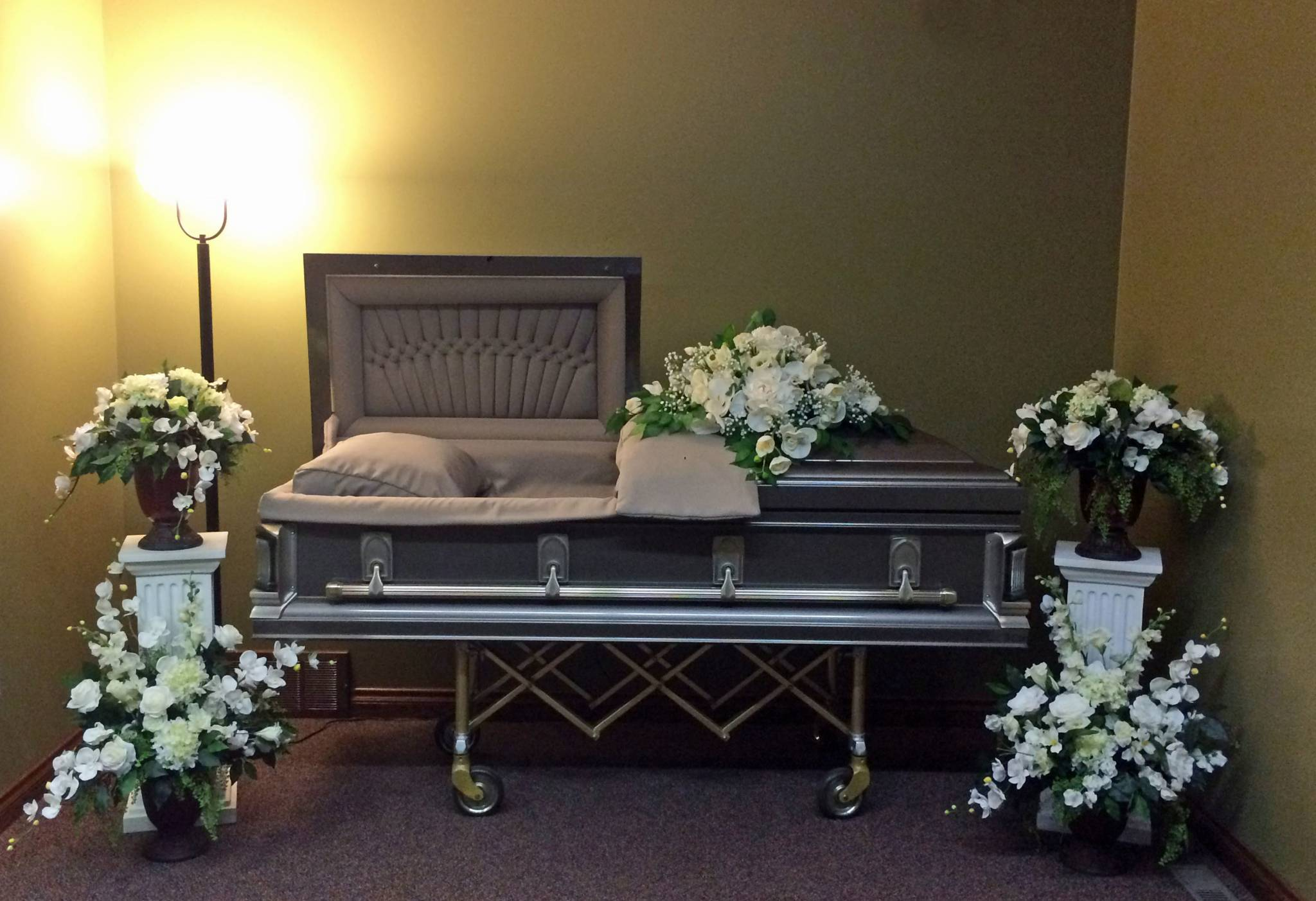 c boswell funeral - HD2048×1403