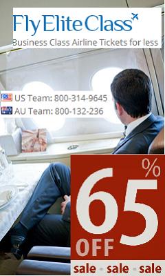 FlyEliteClass - ad image