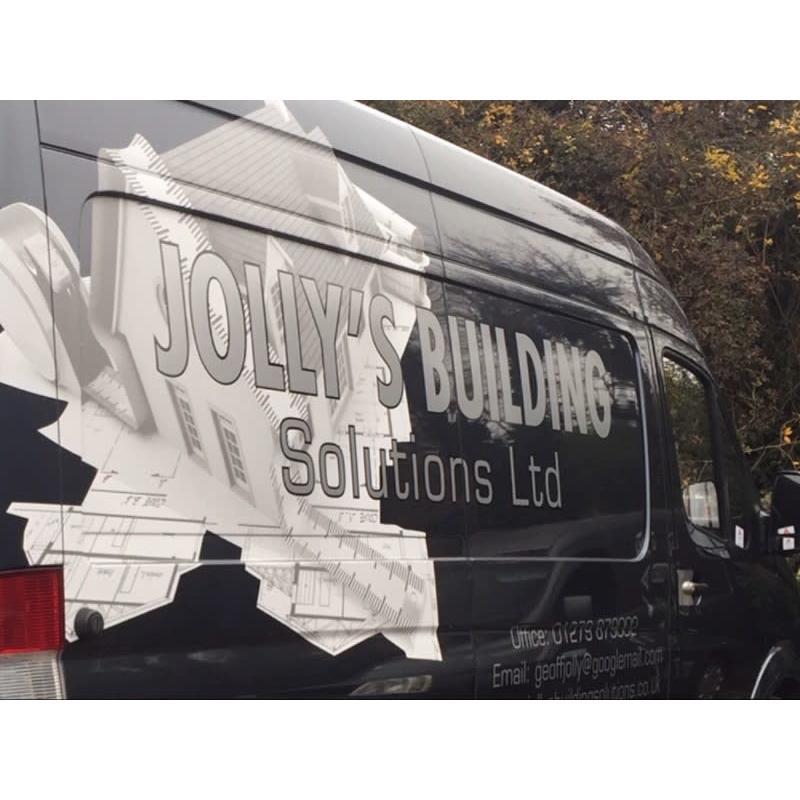 Jollys Building Solutions Ltd - Dunmow, Essex CM6 1FE - 01279 879002 | ShowMeLocal.com