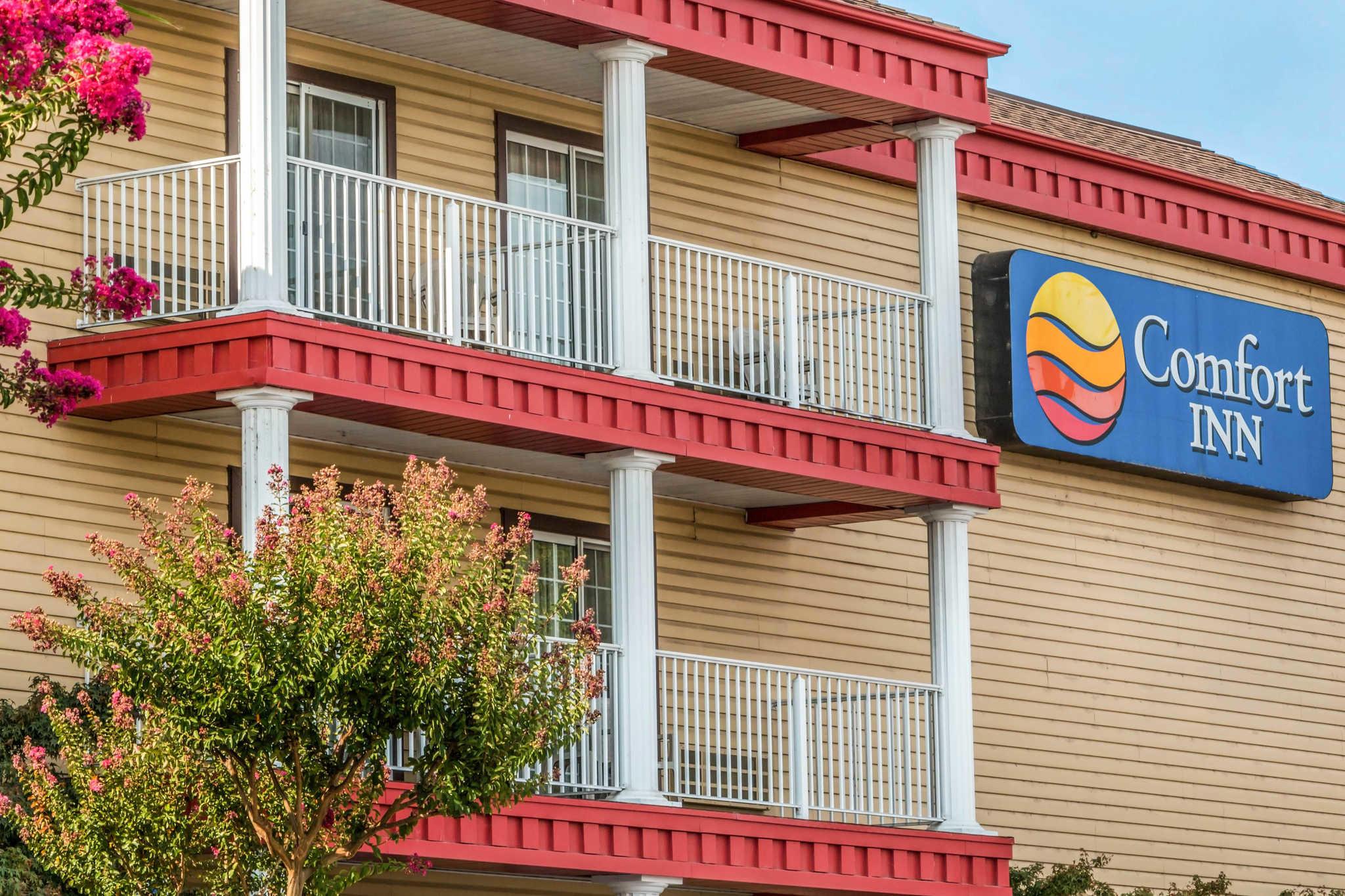 Motel  Red Bluff Ca