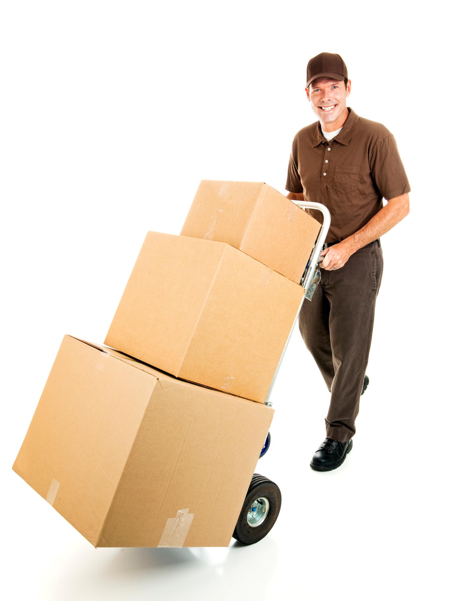 Loughridge Moving