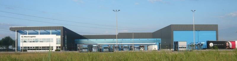 Weerd Transport BV De